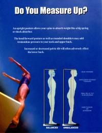 , Posture Assessment