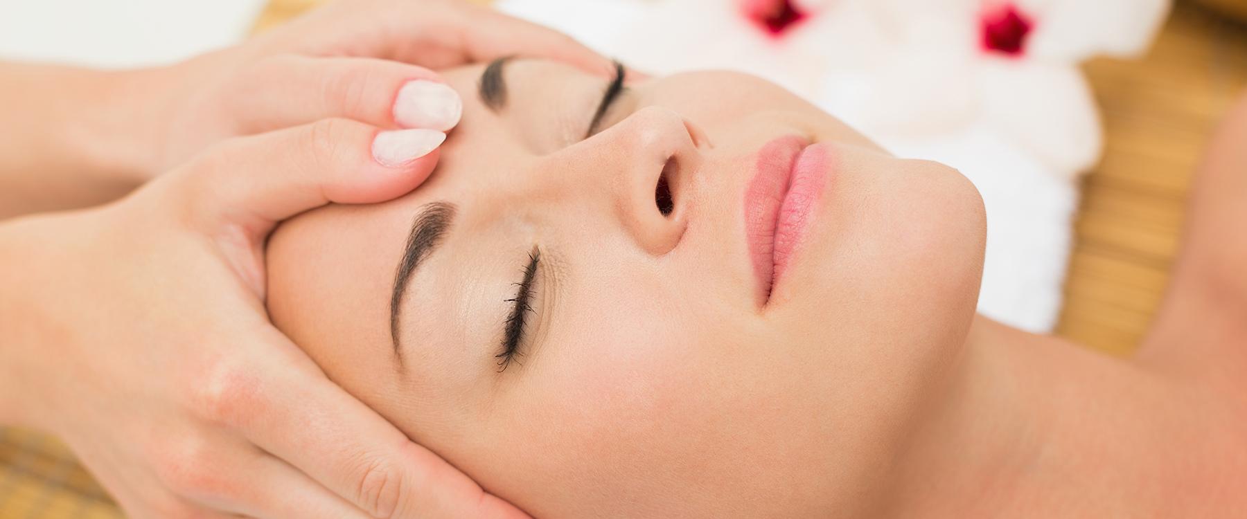 Shiatsu Face, Neck and Shoulder Massage - Addlestone Therapy
