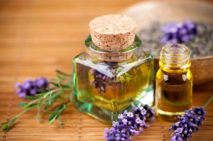 , Aromatherapy Massage