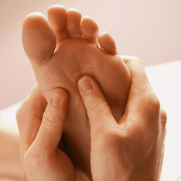, Free Tropic Foot Skin Care with Chiropody Treatment* – Addlestone Therapy