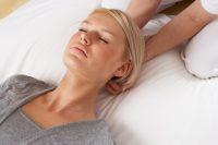 , Craniosacral Therapy