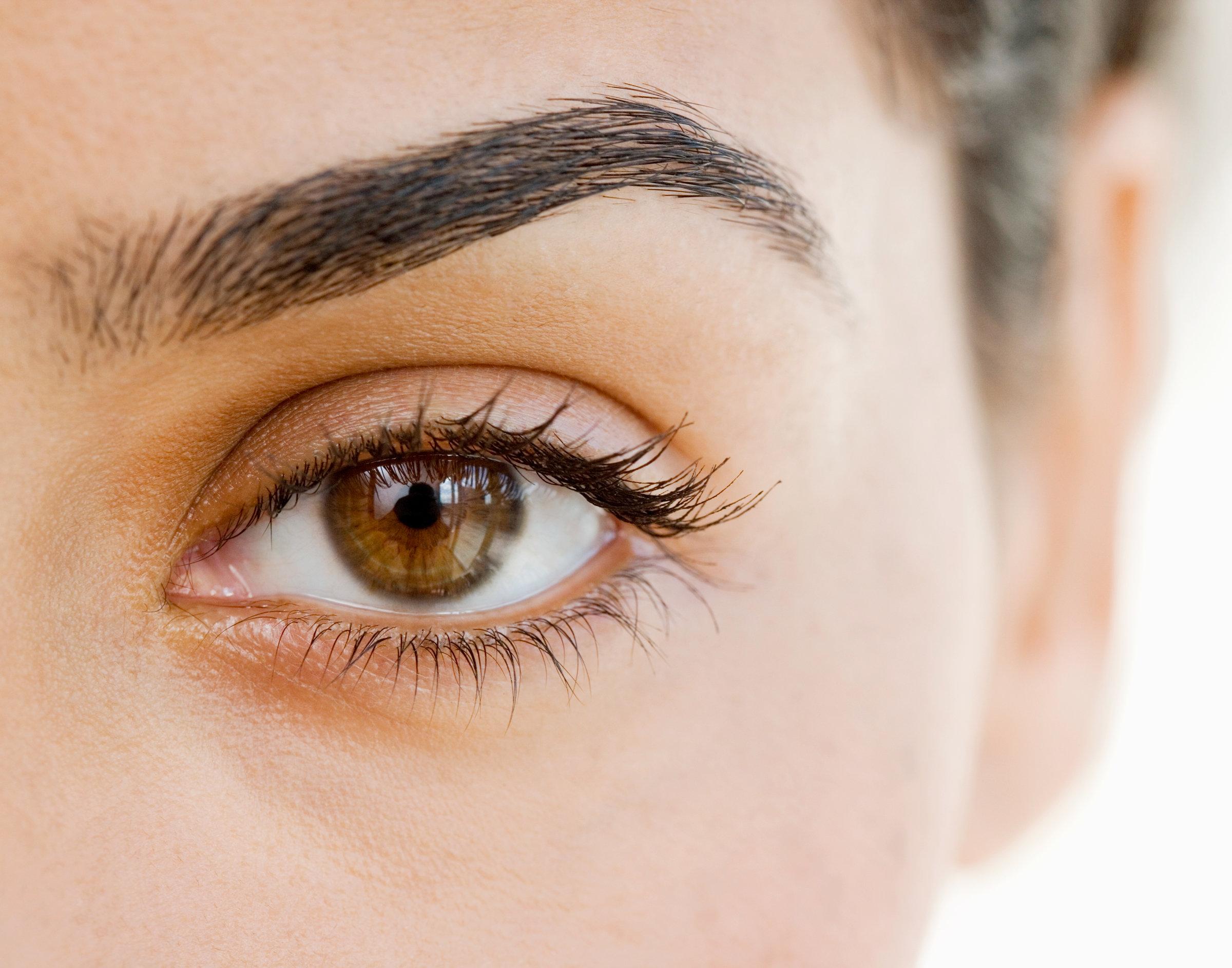 Eyelash and Brow Tinting   Addlestone Therapy