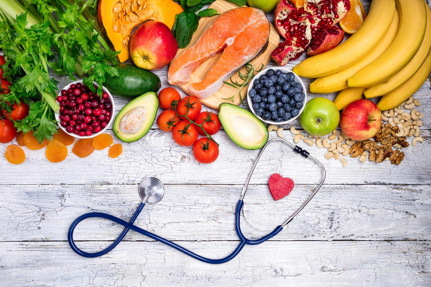 Nutritional Therapy - Addlestone Therapy