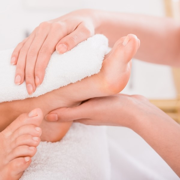 , Sole Delight Foot Treatment