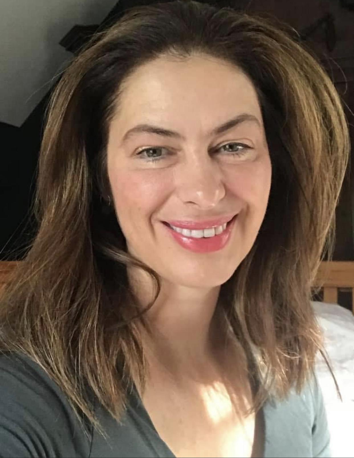 , Beverley Blanco-Litchfield, Beauty Therapist